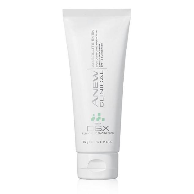 Avon ANEW Clinical Absolute Even Spot Correcting Hand Cream